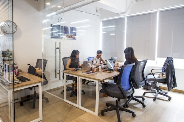 CirCO Coworking Space, Ho Chi Minh City