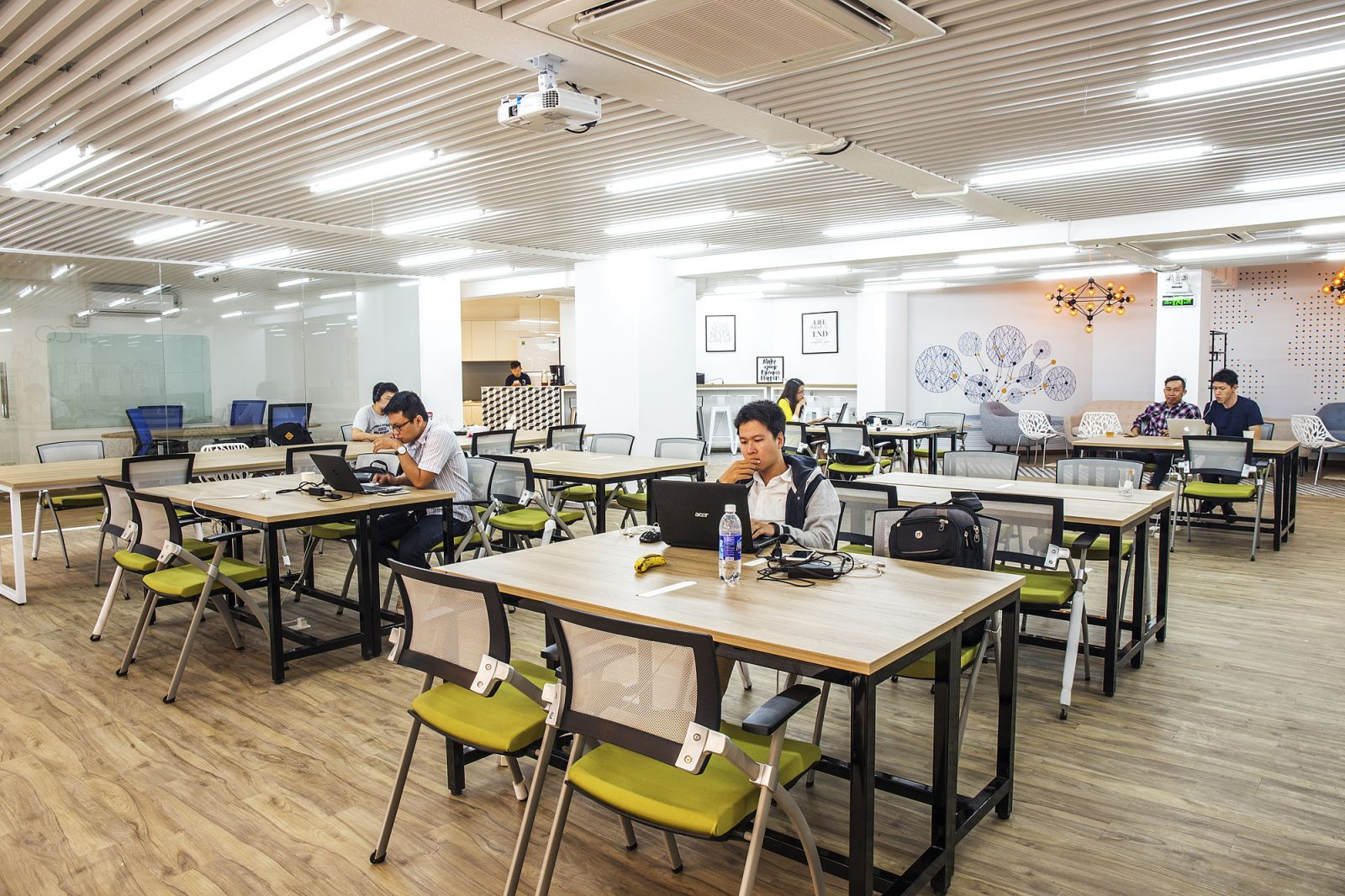 Image result for Co-working Space