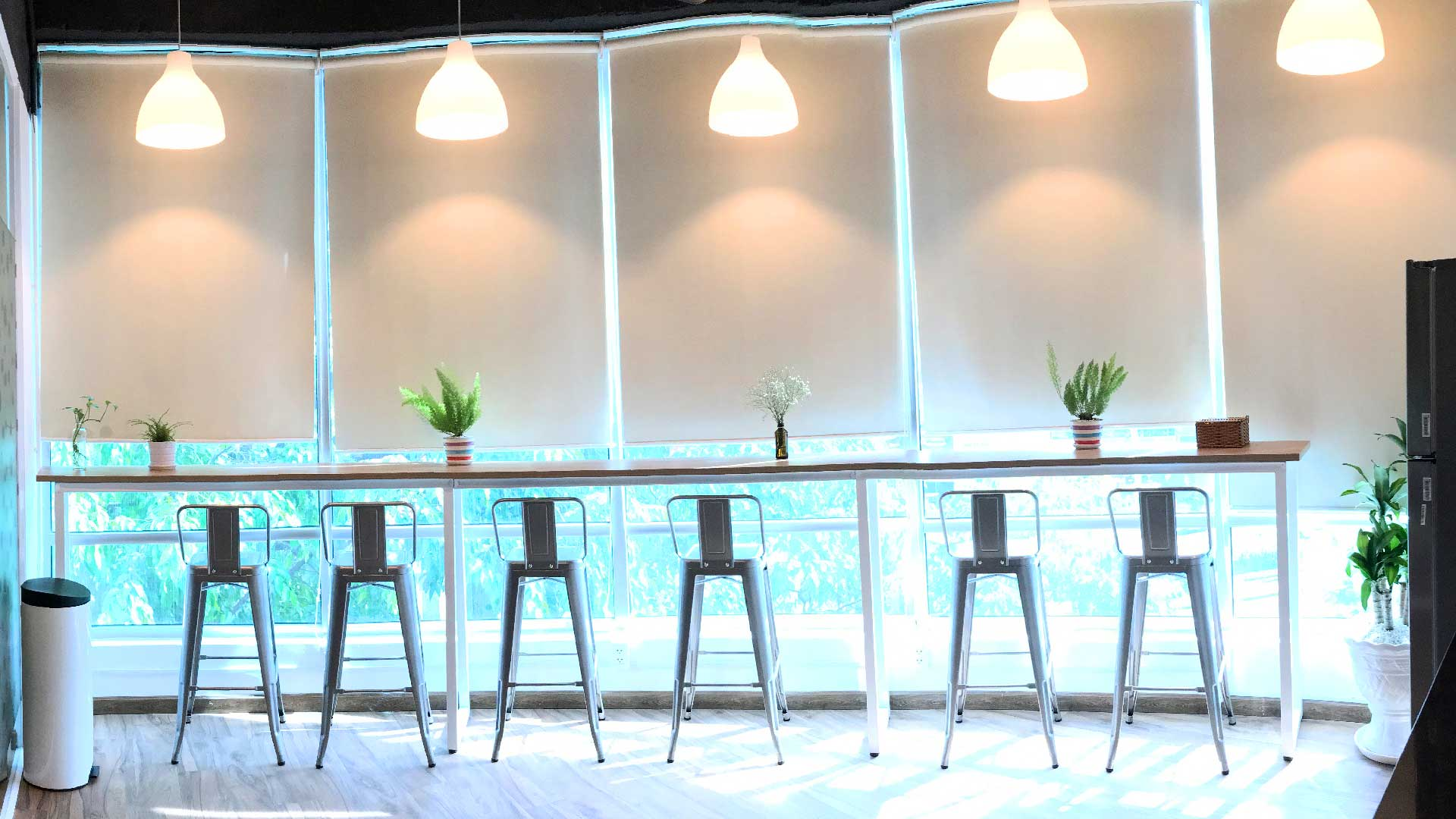 Artfolio - Coworking Cafe, Ho Chi Minh City - Read Reviews & Book Online