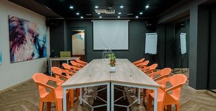 CirCO Hoang Dieu, Ho Chi Minh City | coworkspace.com