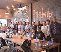Citihub Co-working Space & Coffee profile image