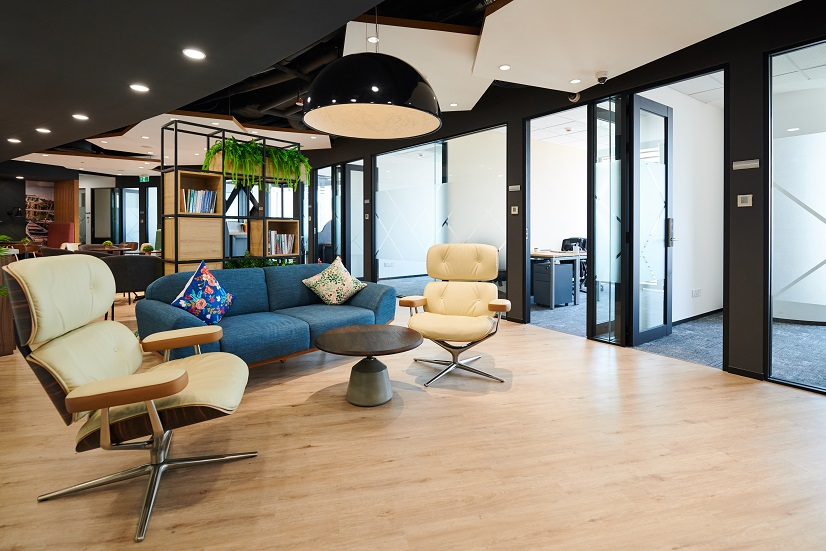 Compass Offices, Ho Chi Minh City