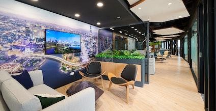 Compass Offices, Ho Chi Minh City | coworkspace.com