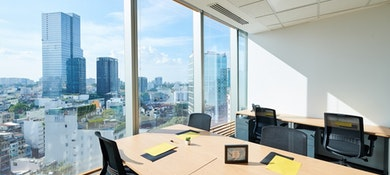 Compass Offices