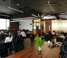 Comspace Serviced Co-working Office profile image