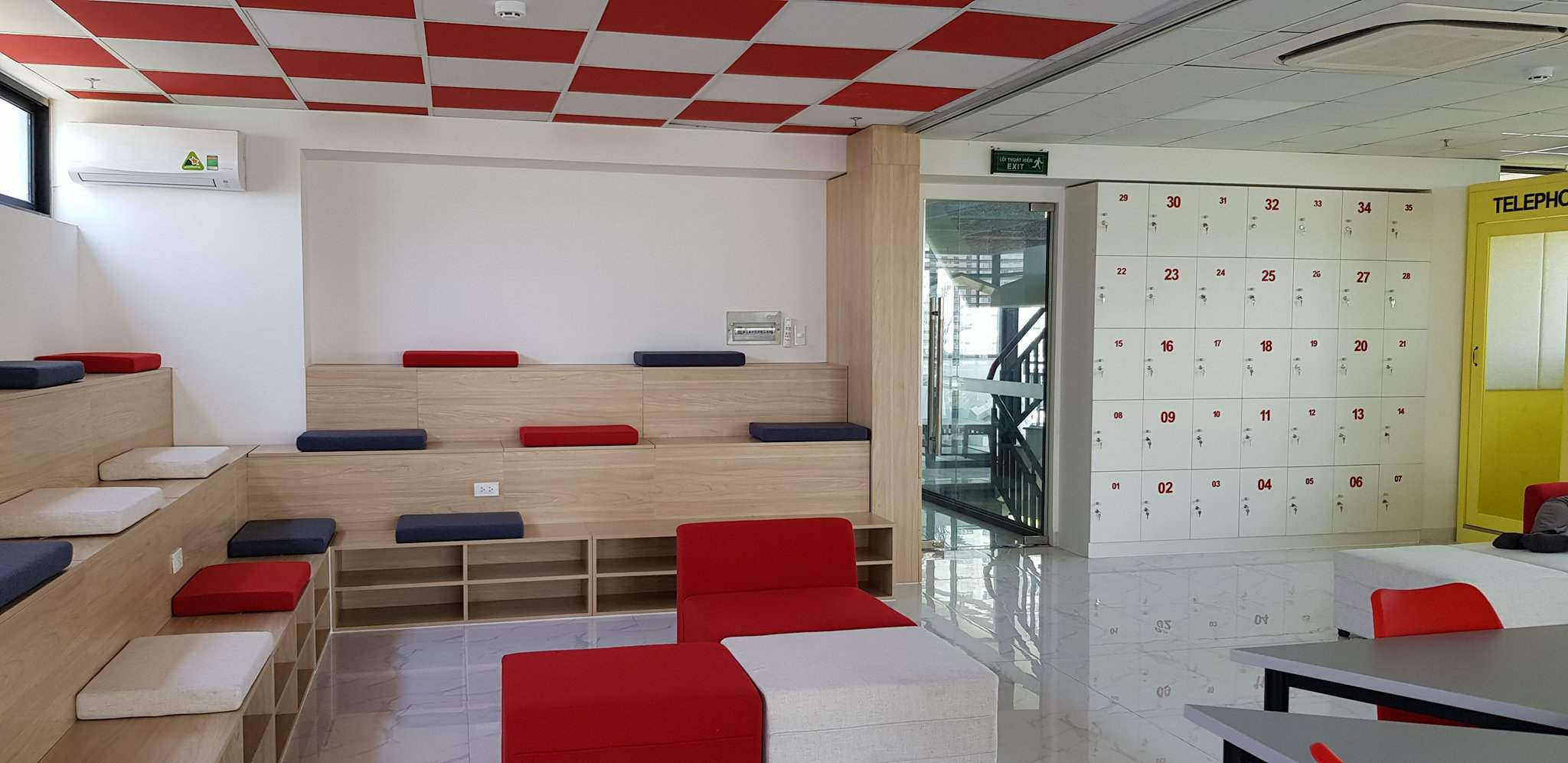 C.OPEN - CoWorking Space, Ho Chi Minh City