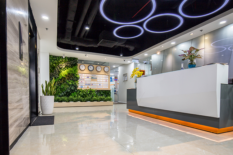 Coworking Space in Quận 1 TPHCM l GOffice, Ho Chi Minh City