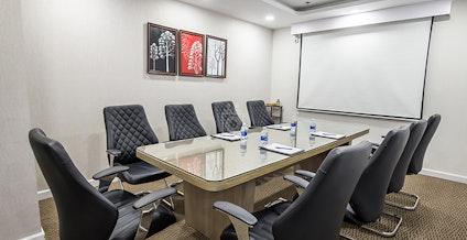Coworking Space in Quận 1 TPHCM l GOffice, Ho Chi Minh City | coworkspace.com