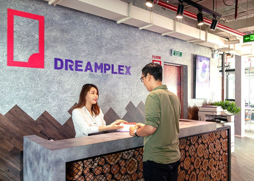 Dreamplex Dien Bien Phu, Ho Chi Minh City, Viet Nam, Ho Chi Minh City