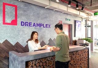Dreamplex Dien Bien Phu, Ho Chi Minh City, Viet Nam image 2