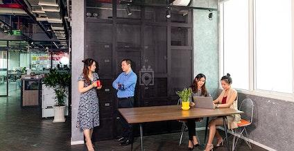 Dreamplex Dien Bien Phu, Ho Chi Minh City, Viet Nam, Ho Chi Minh City | coworkspace.com