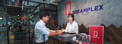 Dreamplex Dien Bien Phu, Ho Chi Minh City, Viet Nam