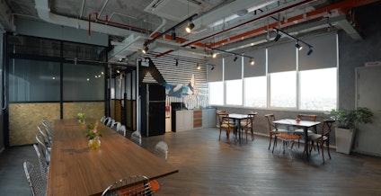Dreamplex Dien Bien Phu, Ho Chi Minh City | coworkspace.com