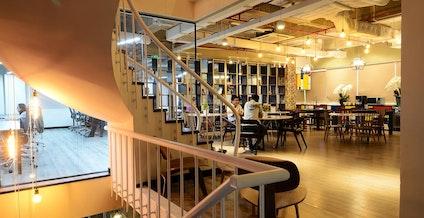 Dreamplex Nguyen Trung Ngan, Ho Chi Minh City | coworkspace.com