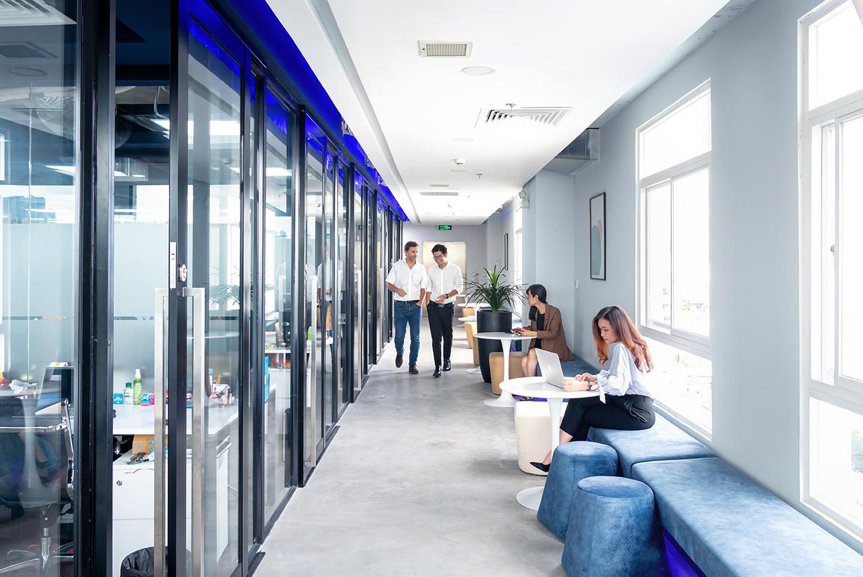 Dreamplex Tran Quang Khai, Ho Chi Minh City, Viet Nam, Ho Chi Minh City
