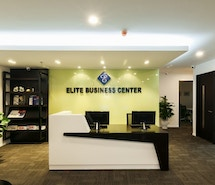 Elite Business Center profile image