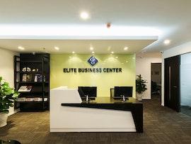 Elite Business Center, Ho Chi Minh City