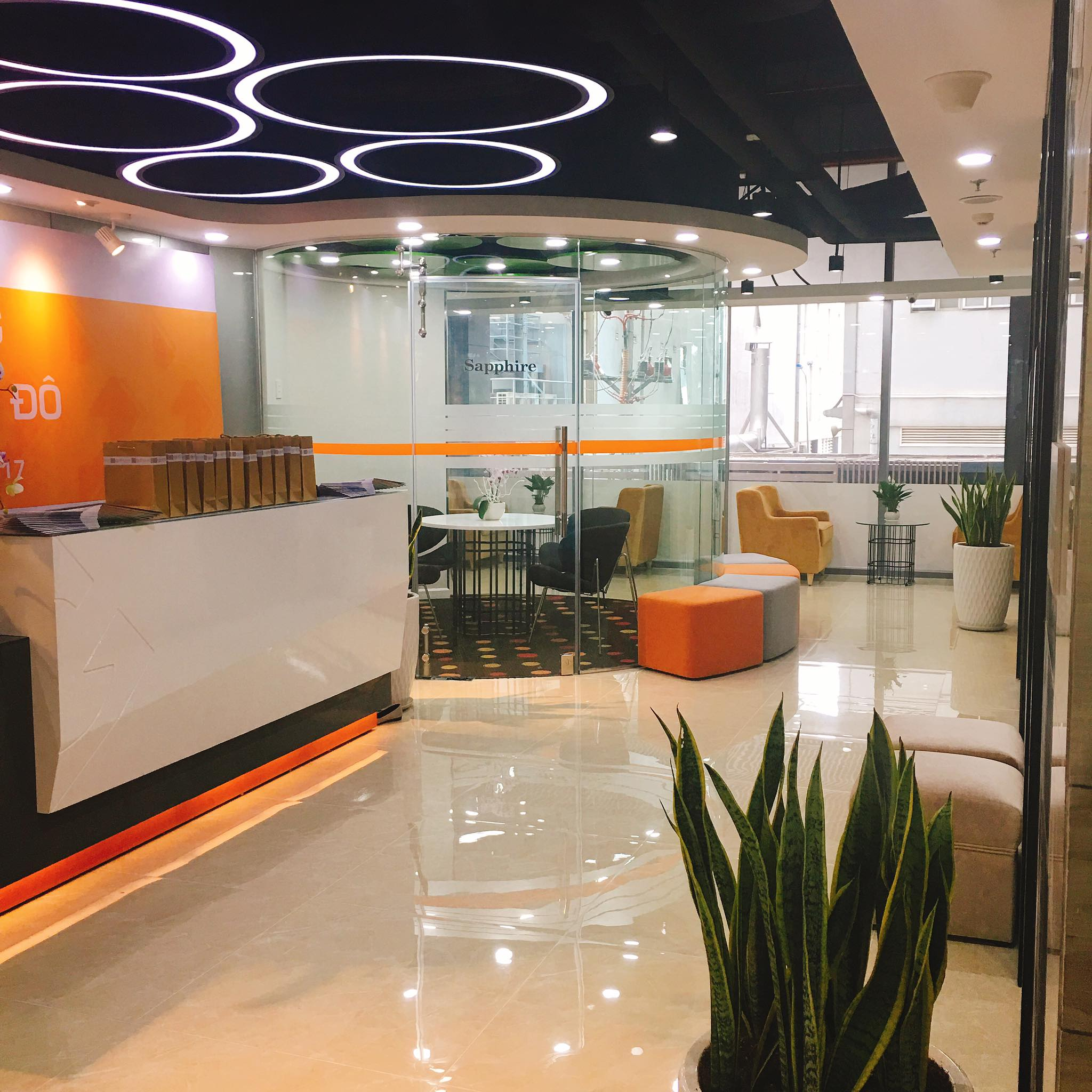 G-Office - Hado Airport Branch, Ho Chi Minh City