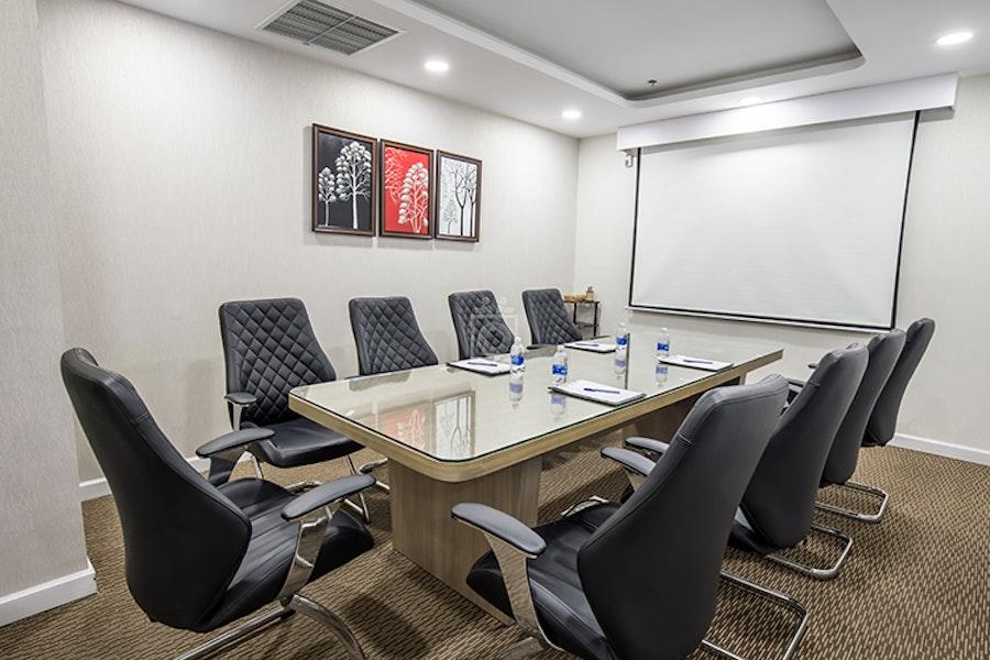 G-Office, Ho Chi Minh City