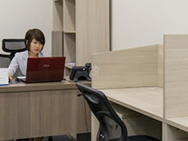 G-Office, Ho Chi Minh City