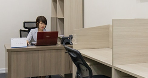 G-Office, Ho Chi Minh City | coworkspace.com