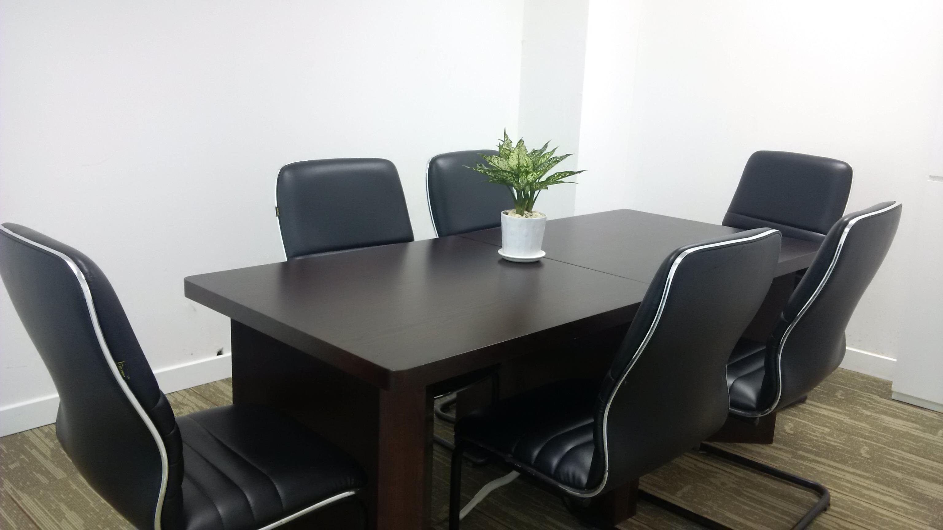 IBC OFFICE, Ho Chi Minh City