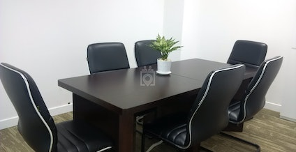 IBC OFFICE, Ho Chi Minh City | coworkspace.com