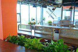 iTechBlack, Ho Chi Minh City