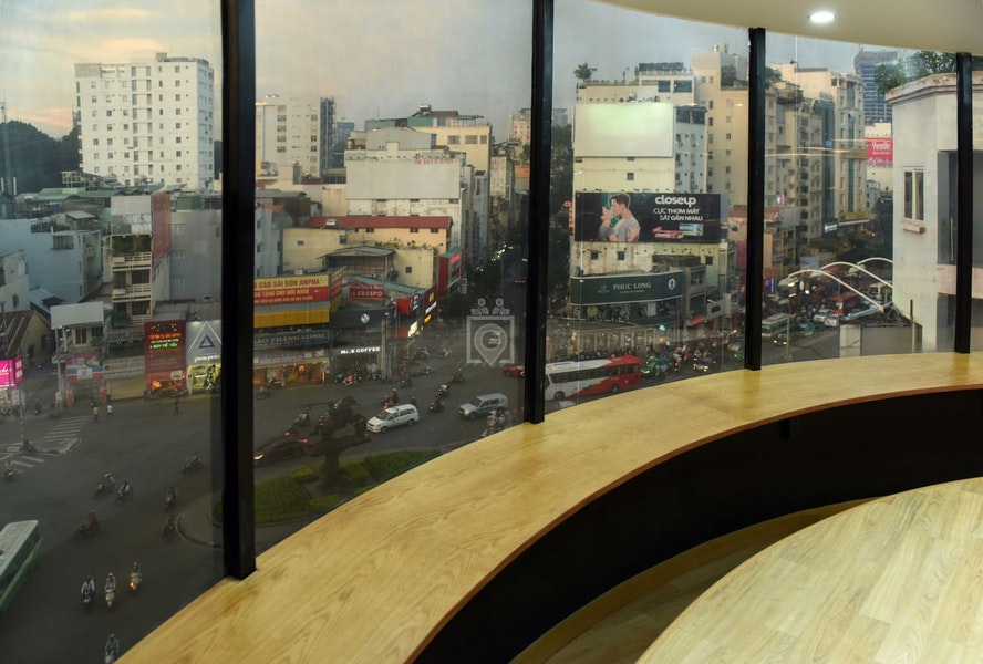 Ka Koncept, Ho Chi Minh City