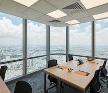 Landmark 81 - Compass Offices profile image