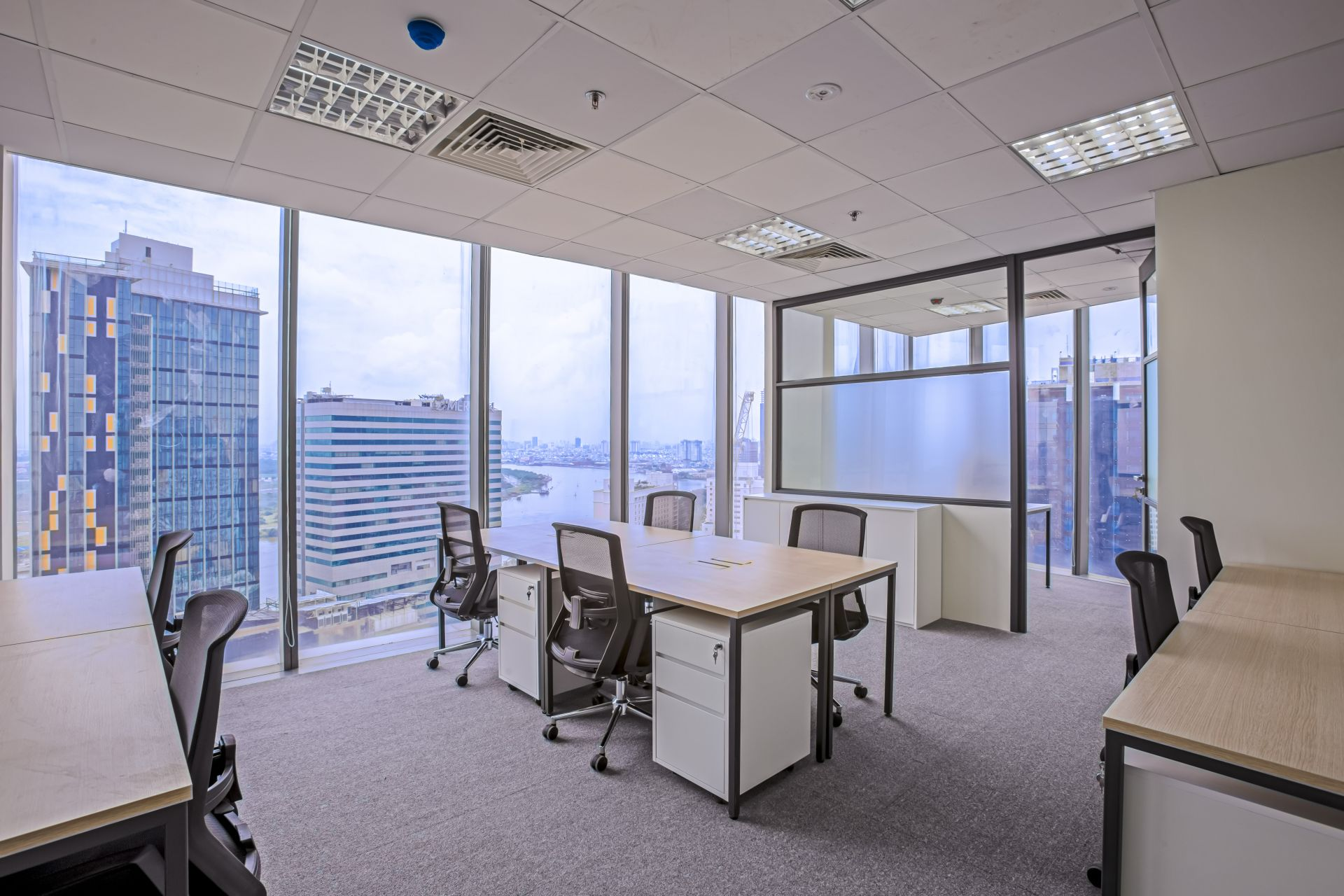 Leopalace21 Serviced Office Ho Chi Minh, Ho Chi Minh City
