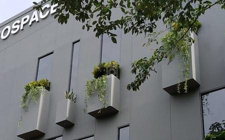 MicroSpace, Ho Chi Minh City