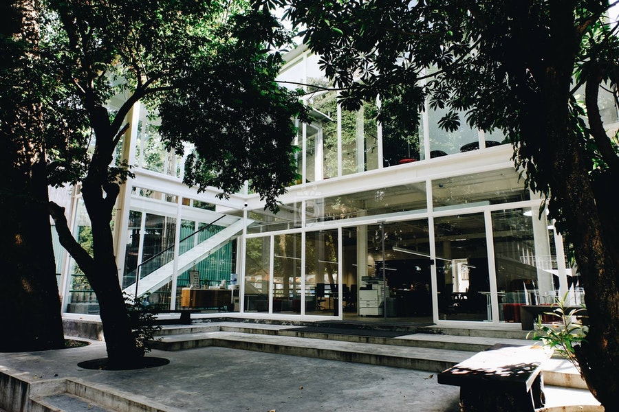 MOONLAB Co-working Space, Ho Chi Minh City