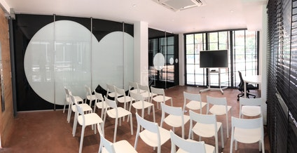 MOONLAB Co-working Space, Ho Chi Minh City | coworkspace.com