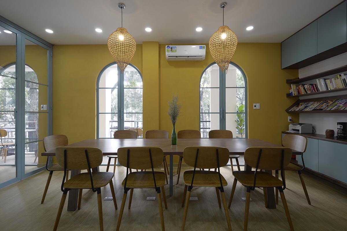 Start Coworking Campus & Community, Ho Chi Minh City - Read Reviews ...