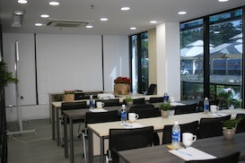 officespot coworking space, Ho Chi Minh City