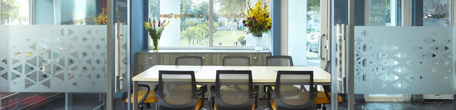 Officespot Coworking, Ho Chi Minh City - Read Reviews & Book Online