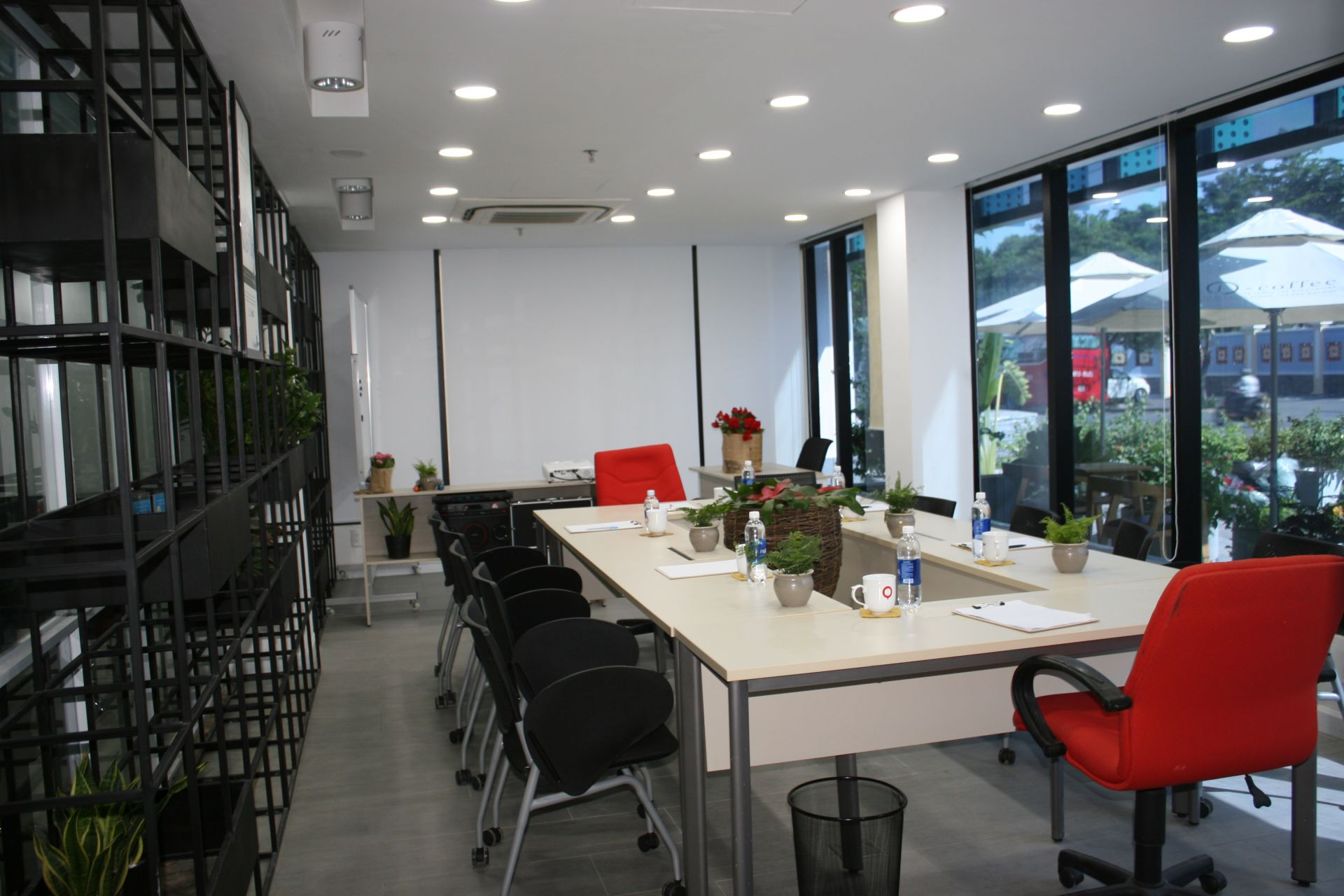 Officespot Phu My Hung, Ho Chi Minh City