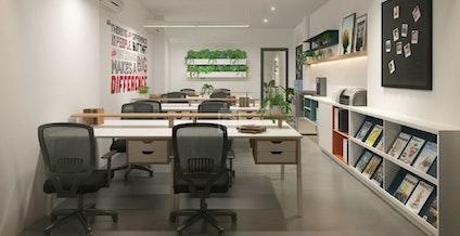 Pepper House Asia, Ho Chi Minh City   coworkspace.com
