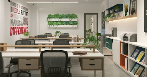 Pepper House Asia, Ho Chi Minh City | coworkspace.com