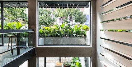 Publik Office, Ho Chi Minh City | coworkspace.com