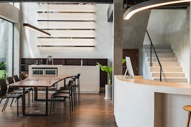 Publik Office, Ho Chi Minh City