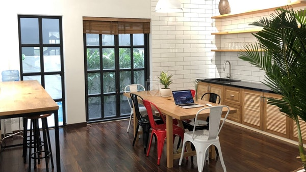 QSpace, Ho Chi Minh City