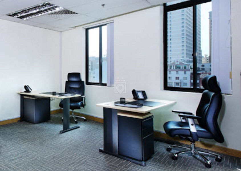 Regus Me Linh Point Tower, Ho Chi Minh City