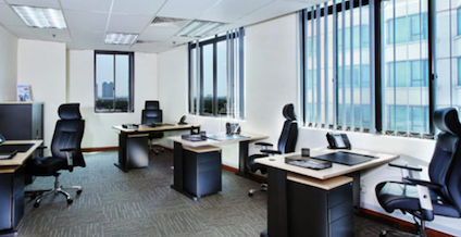 Regus Me Linh Point Tower, Ho Chi Minh City | coworkspace.com