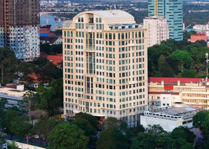 Regus Saigon Tower, Ho Chi Minh City