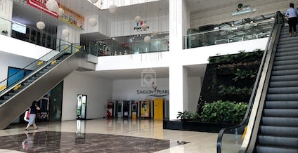 Royal Dragon Office, Ho Chi Minh City | coworkspace.com