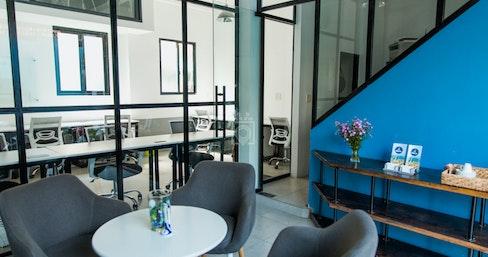 Saigon Coworking - Phu Nhuan, Ho Chi Minh City | coworkspace.com
