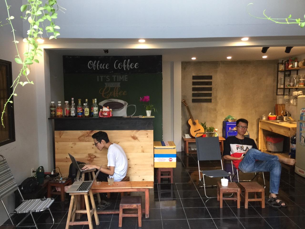 SeatUp, Ho Chi Minh City