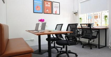 SeatUp, Ho Chi Minh City | coworkspace.com